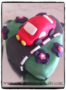 Auto Cake