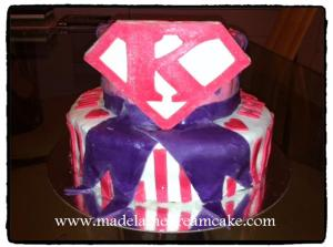 Super K Cake 2
