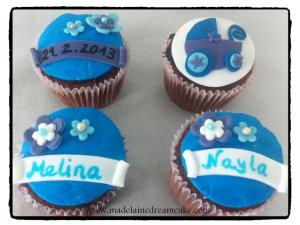 Baby Cupcakes 2