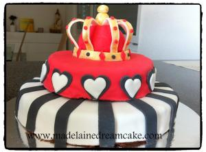 Queen Cake2