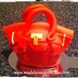 Handbag Cupcakes 2012