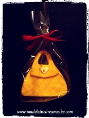 Handtasche Cookies