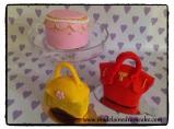 Handtasche Cupcakes 2012