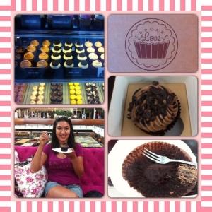 Cupcakes BKK