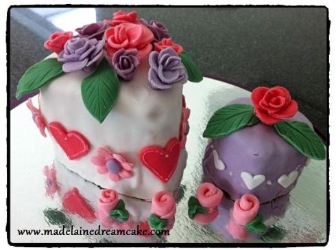 Momday Cake