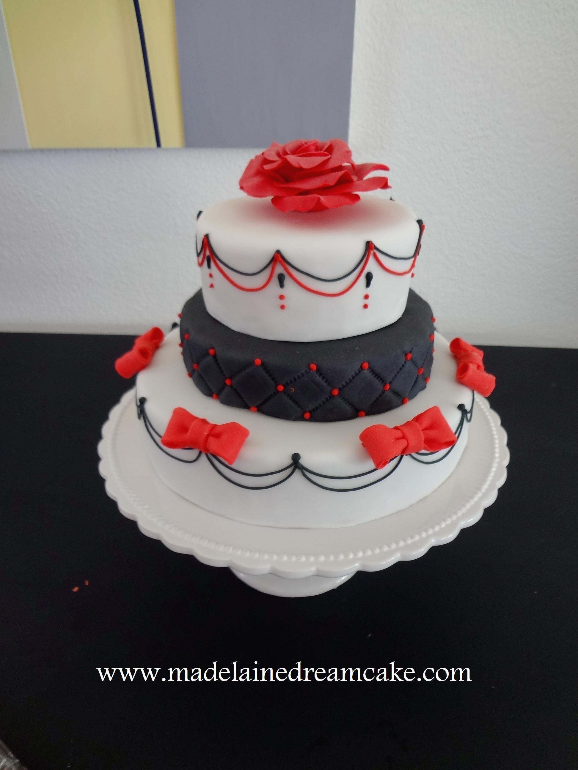 Torte Madelainedreamcake Seite 11