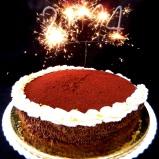Mousse au Chocolate Torte 2012