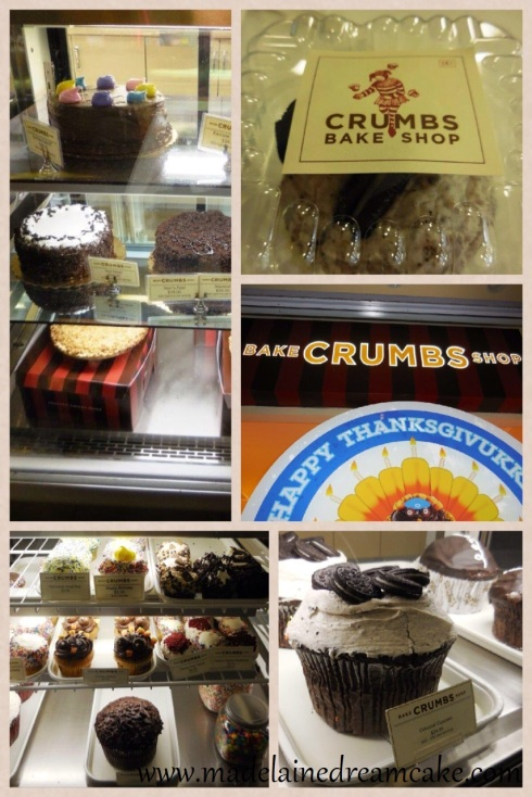 Crumbs Cupcakes New York