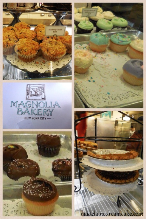 Magnoliabakery New York