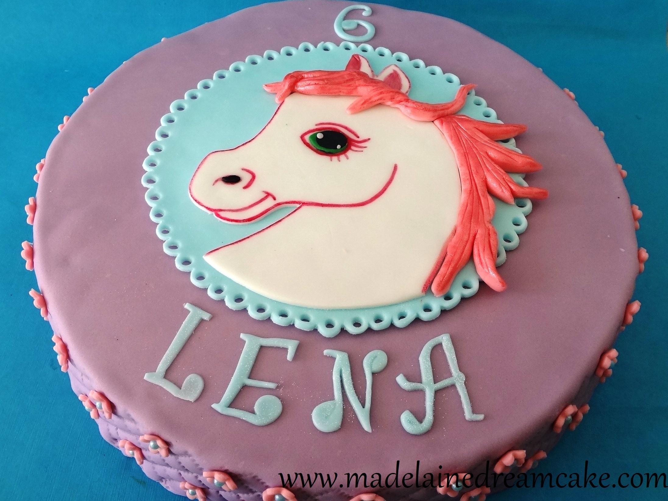Rossli Torte Madelainedreamcake