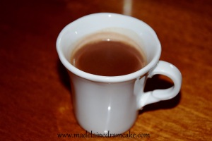 Schober Hot Chocolate