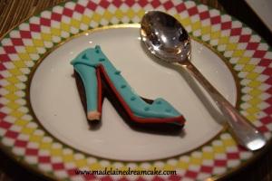 Louboutin Cookies