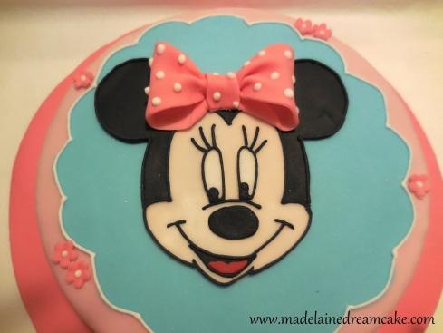 Mini Maus Cake