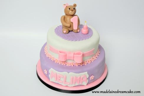 Bärli Torte