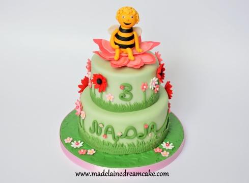 Bine Maya Torte