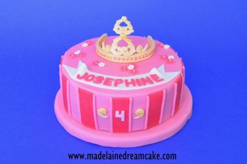 Princessin Torte