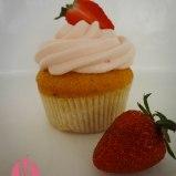 Campagner Erdbeer Cupcakes 2013