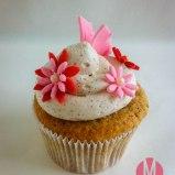 Vanille Cupcakes 2013