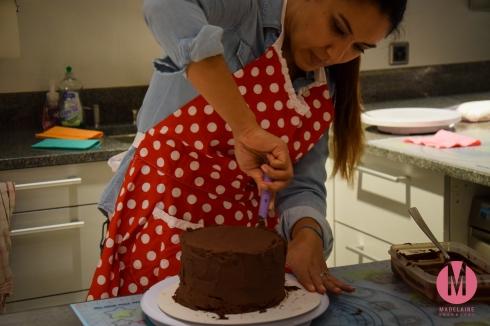 Torten dekorieren Kurs
