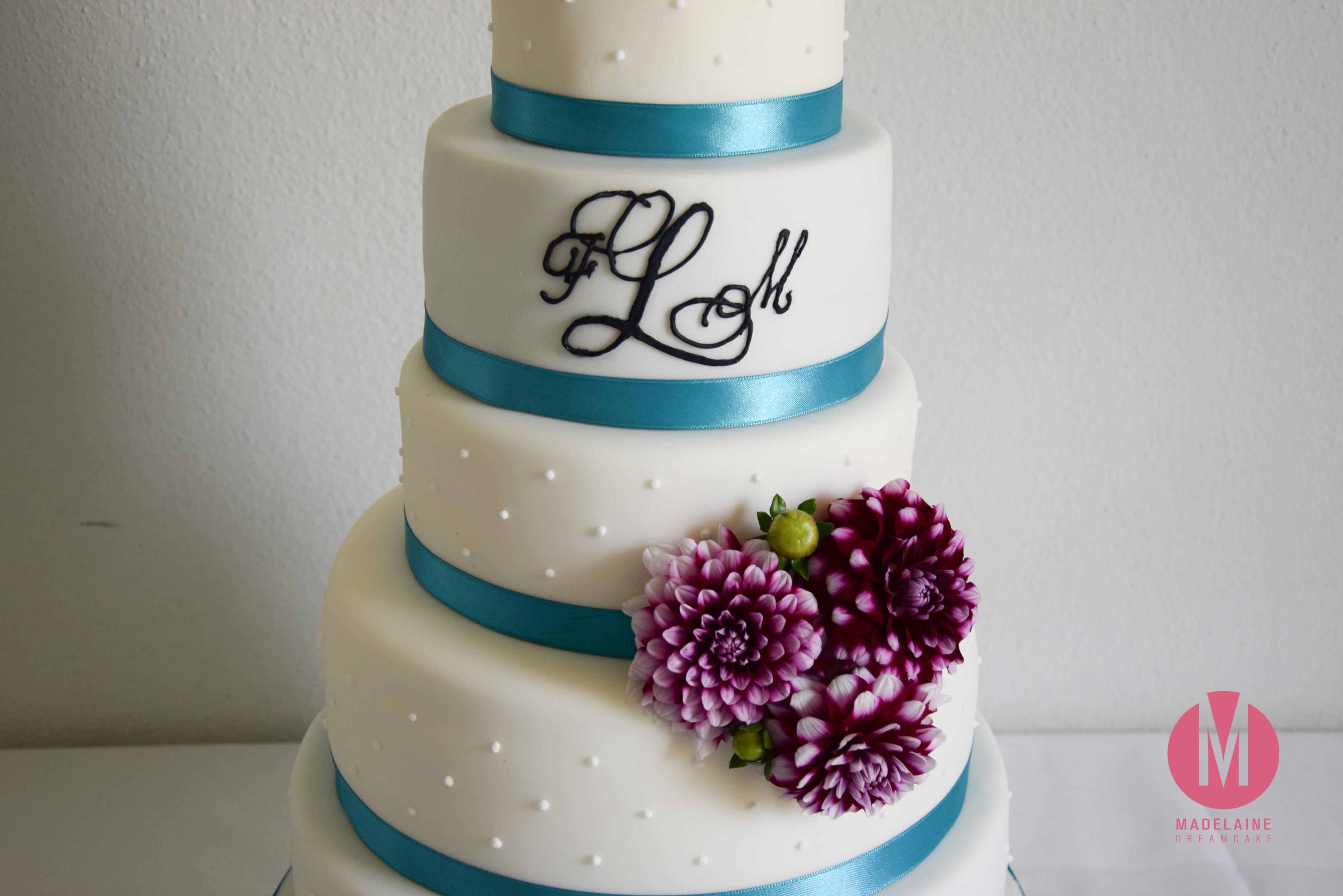 Hochzeit Madelainedreamcake